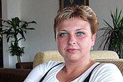 Lucie N. - soutěžící o Proměnu