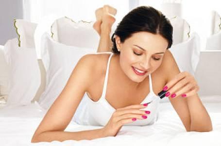 Kosmetika: Krásné ruce