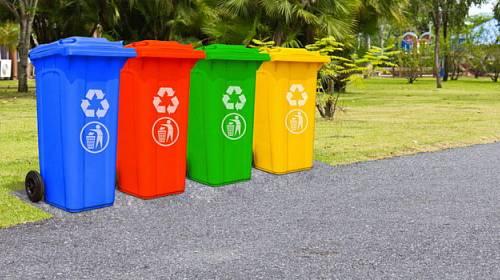 Vše, co potřebujete vědět o třídění odpadu