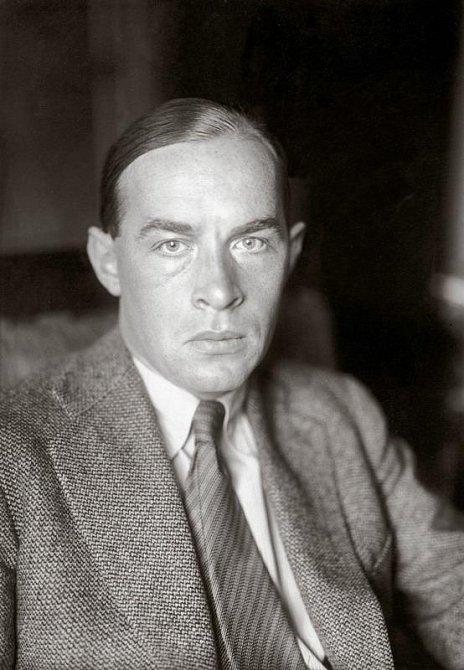 Erich Maria Remarque, německý spisovatel