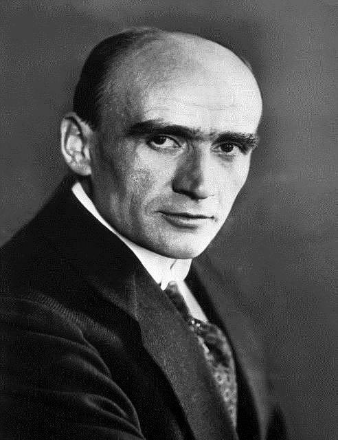 Karel Hašler, český písničkář a herec