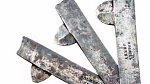 Nože sloužící k vykrvácení