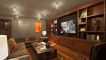 Newyorský dům Bradleyho Coopera