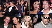 Celebrity, které přišly o panenství s jinými celebritami