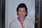 Jana P. - soutěžící o Proměnu