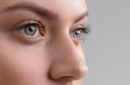 Tvar nosu je věcí genetiky.