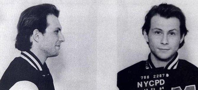Christian Slater má za sebou hned několik zkušeností se zákonem. V roce 1989 strávil 110 dní ve vězení kvůli řízení v opilosti, dále si několik měsíců odseděl za napadení přítelkyně, ilegální převoz zbraně, sexuální obtěž...