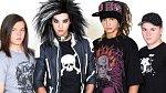 Tom Kaulitz začínal v kapele Tokio Hotel.