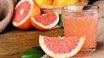 Grep patří mezi ovoce, které podporuje hubnoucí proces.