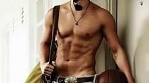 USA - Channing Tatum