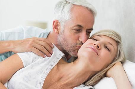 10 důvodů, proč mít sex po čtyřicítce a navíc pravidelný