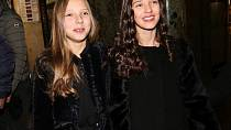 Nelly Sofie a Charlotte Ella