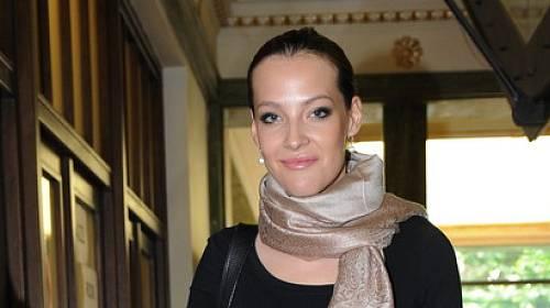 Italská domácnost Kateřiny Sokolové
