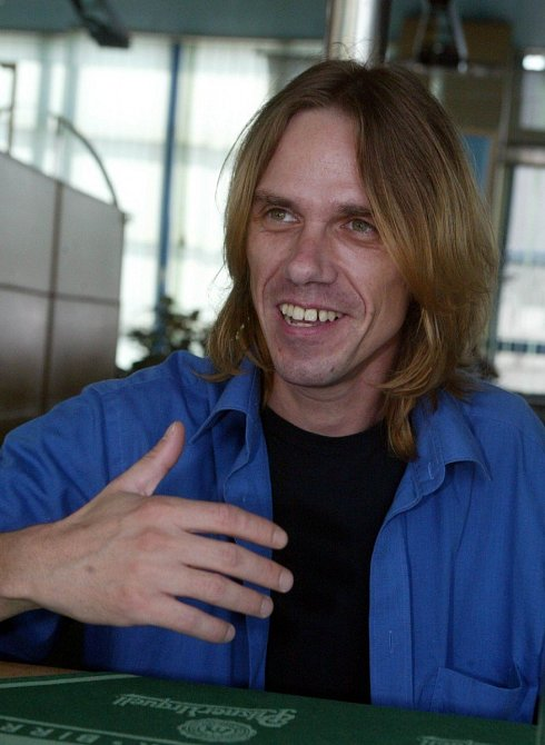 Michal Penk