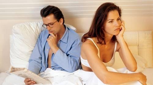"""Příběh Leony: """"Můj partner při sexu jen leží na zádech!"""""""