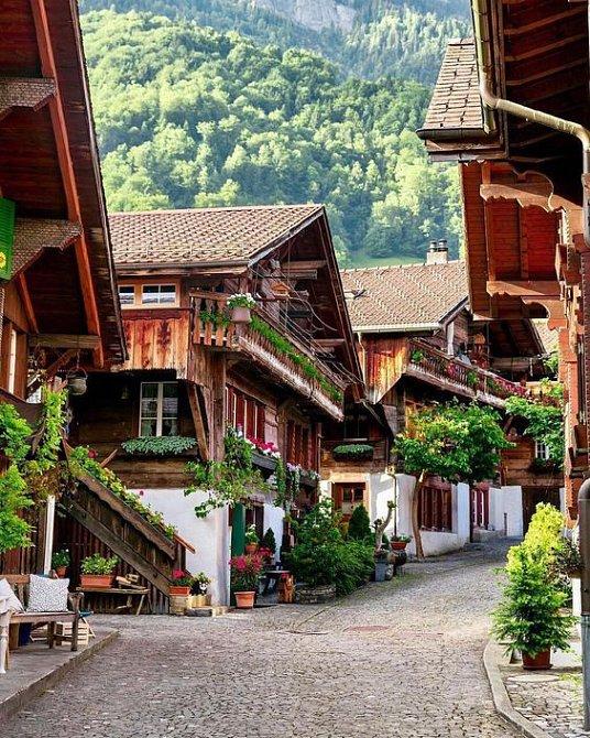 Za přetékajícími truhlíky, které tak často obdivujeme v Rakousku, jsou měsíce dřiny a údržby.