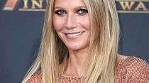 Jako letní typ můžeme označit Gwyneth Paltrow.