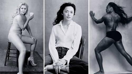 Annie Leibovitz: Pro Pirelli