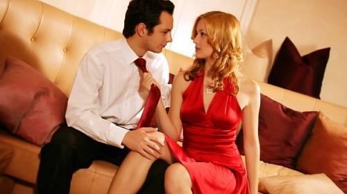 Test: Má mě partner opravdu rád?