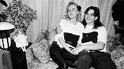 Josef Melen a Markéta Melenová