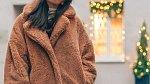 Medvědí kabát je nejlepší parťák do třeskutých mrazů.