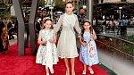 Sarah Jessica Parker s dcerami