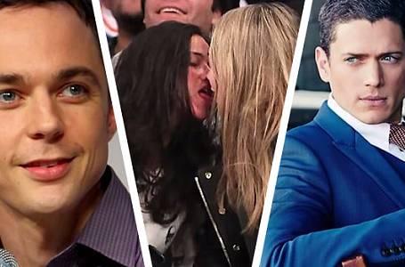 Těchto 11 celebrit se odhodlalo prozradit svou OPAČNOU ORIENTACI. Věděli jste to?