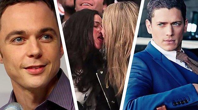těchto 11 celebrit se odhodlalo prozradit svou opaČnou orientaci