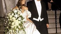 Mariah Carey a Tommy Mottola