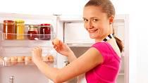 Čerstvá vejce nemusí být nutně v lednici.
