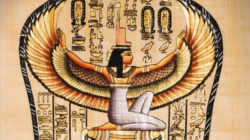 Horoskop podle egyptských bohů