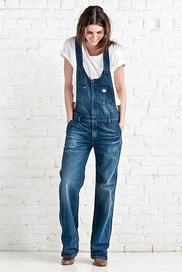 Všechno o džínách