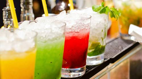 6 nejzdravějších letních nápojů