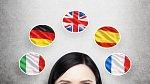 Nezapomeňte zmínit znalost cizích jazyků, ta se cení všude a vždycky.