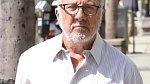 Dustin Hoffman - americký herec židovského původu