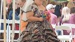 Mama June si ve svatební den vzala dost bizarní šaty.