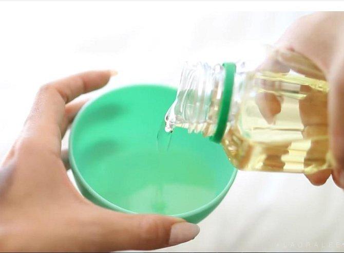 6. olivový olej