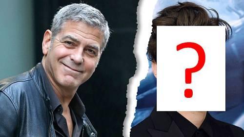 George Clooney už NENÍ NEJPŘITAŽLIVĚJŠÍ muž na světě! Z trůnu ho SESADIL CUCÁK!