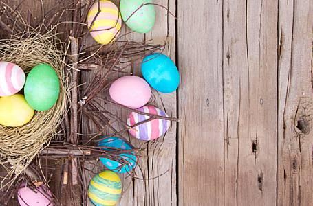 Tradiční i netradiční velikonoční tipy