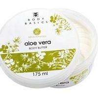 Tělové máslo s pomeranči a pelargonií, Body Basic