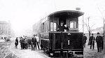Ačkoli tramvaj neměla v prvních letech úspěch a byla odstraněna, na chuť jí obyvatelstvo Prahy přišlo.