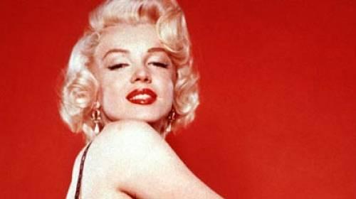 Marilyn Monroe: Páni mají radši blondýnky