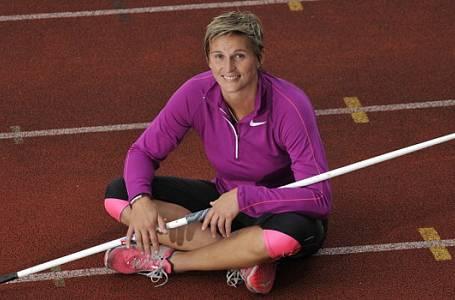 Získá Barbora Špotáková zlato na Olympiádě?