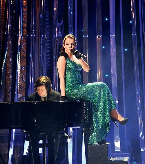 Ewa Farna jako porotkyně v Superstar