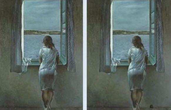 Prohlédněte si pořádně obrázky. Najdete rozdíl? Máte na to 10 vteřin.