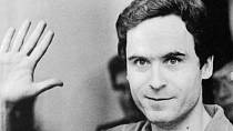 Sériový vrah Ted Bundy