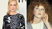 Nicole Kidman si udělala kurz masáží a mohla tak masírováním pomáhat své matce, které byla diagnostikována rakovina prsu.