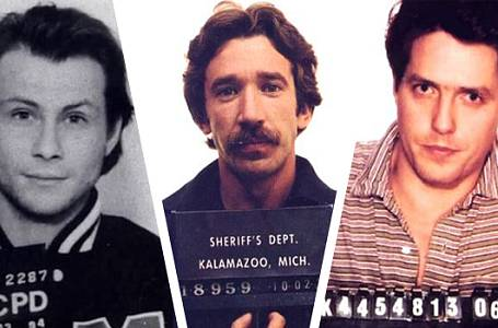 8 celebrit, které spáchaly těžké kriminální činy!