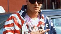 Vanila-Ice neodolal drogám, pokusil se o sebevraždu.