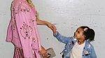 Beyoncé s dcerou Blue Ivy